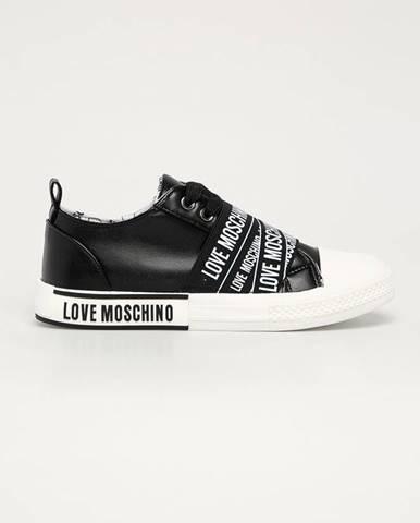 Love Moschino - Tenisky