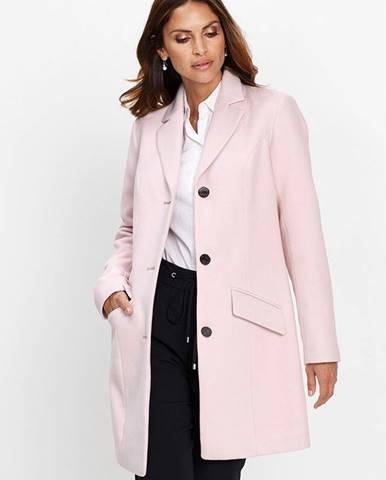 Blejzrový kabát