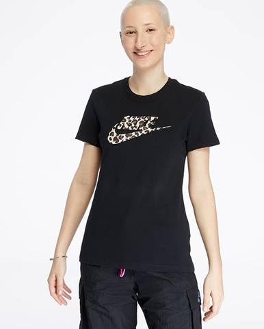 Nike Sportswear Print Pack Tee Black