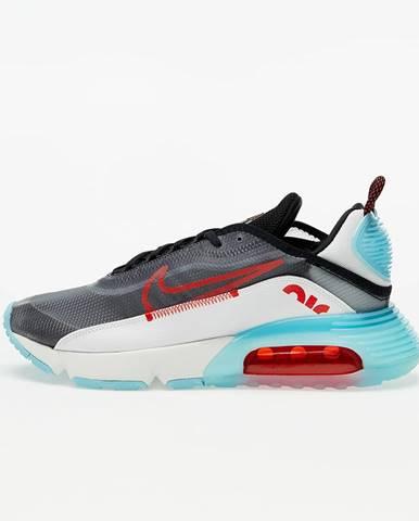 Nike W Air Max 2090 Black/ Chile Red
