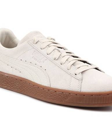 Nízke tenisky  Lifestyle shoes  Suede Classic Natural Warmth 363869 02