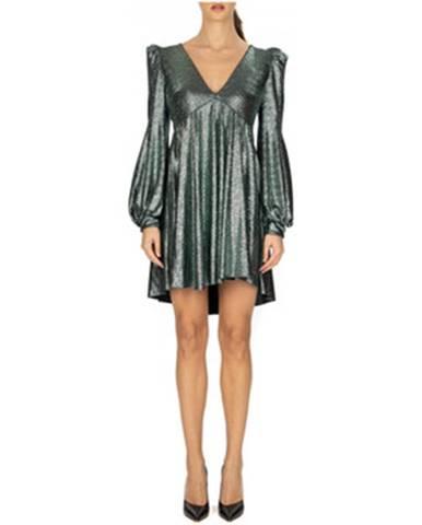 Krátke šaty  ARIEL DRESS