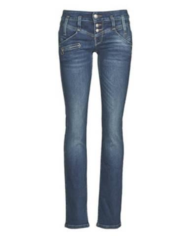 Rovné džínsy  AMELIE S-SDM
