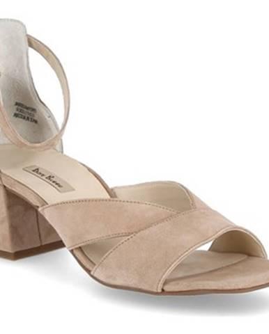 Sandále  7628007