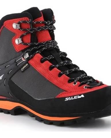 Turistická obuv  MS CROW GTX 61328-0935