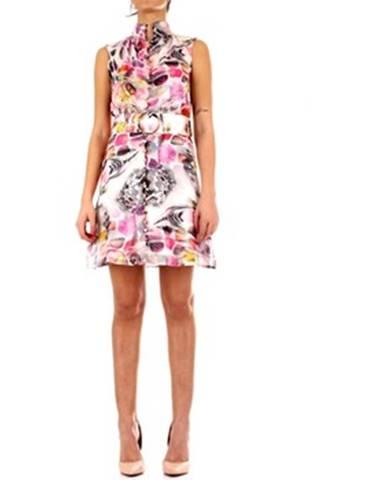 Krátke šaty  02G804-7068Z