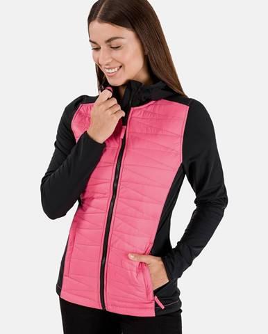 Ružová dámska bunda SAM 73