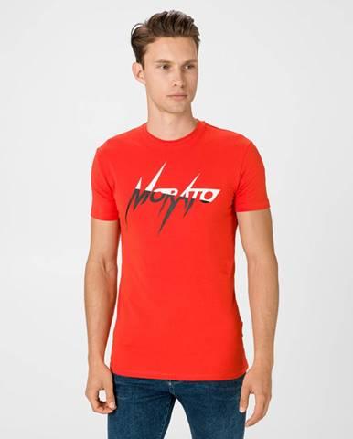 Tričko Červená