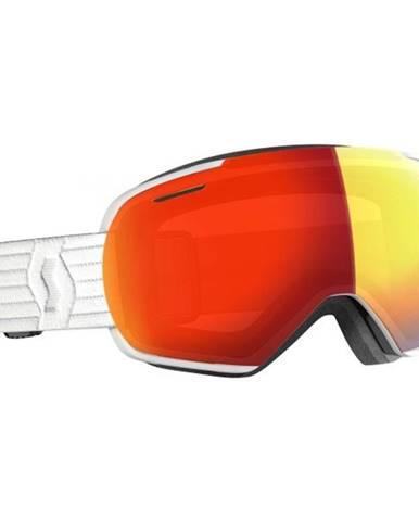 LINX biela NS - Lyžiarske okuliare