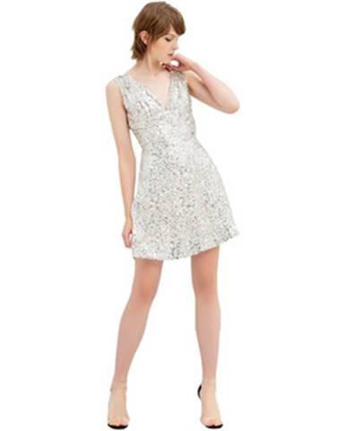 Krátke šaty  FR20SP430