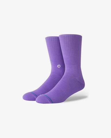 Icon Ponožky Fialová