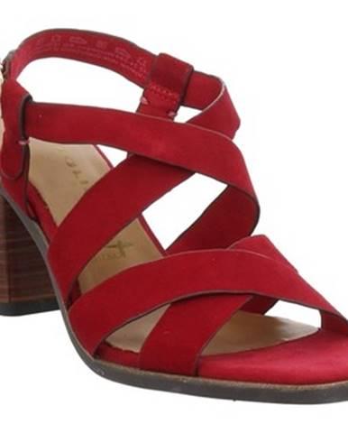 Sandále Tamaris  112834524544