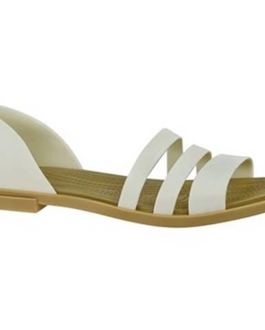 Sandále Crocs  Tulum Open Flat W