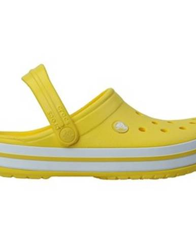 Nazuvky Crocs  Crocband