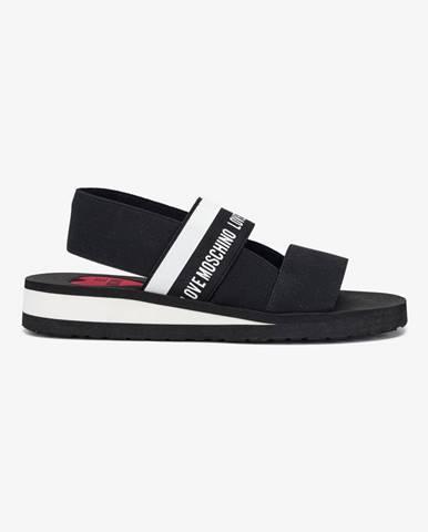 Sandále  Farebná