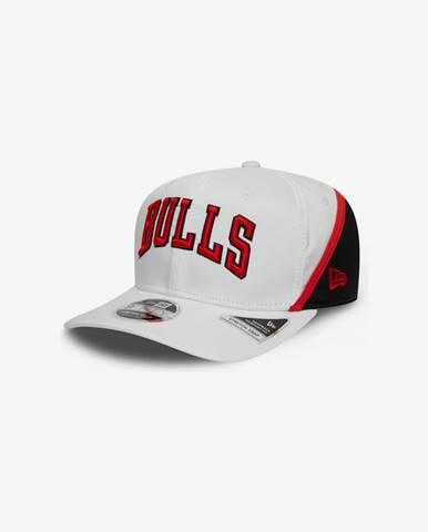Chicago Bulls Hook Kšiltovka  Biela