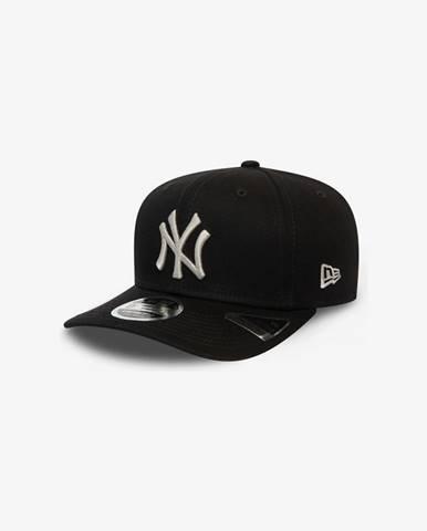 New York Yankees Kšiltovka  Čierna