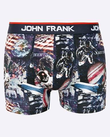 John Frank - Boxerky Digital World