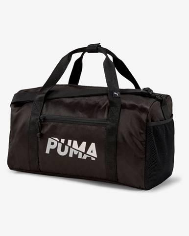 Puma Core Base Sports Taška Čierna