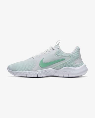 Nike Flex Experience Run 9 Tenisky Zelená