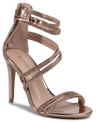 Sandále DeeZee SELMA koža ekologická