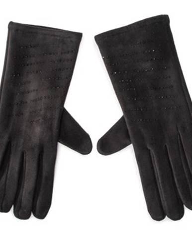 Rukavice  1W6-006-AW20 polyester,bavlna