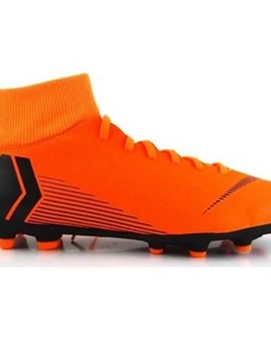 Futbalové kopačky Nike  Mercurial Superfly Club MG