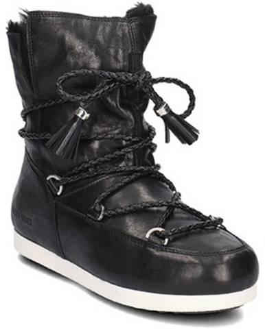 Obuv do snehu Moon Boot  24200100001