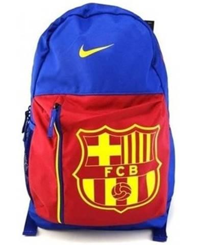Ruksaky a batohy Nike  FC Barcelona Stadium