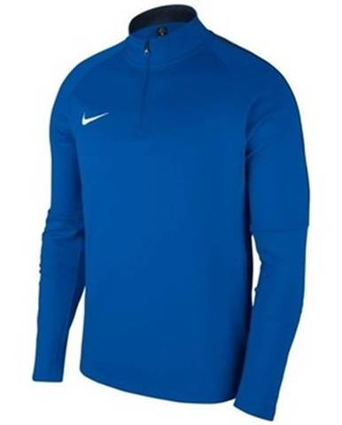 Mikiny Nike  Dry Academy 18 Drill Top LS