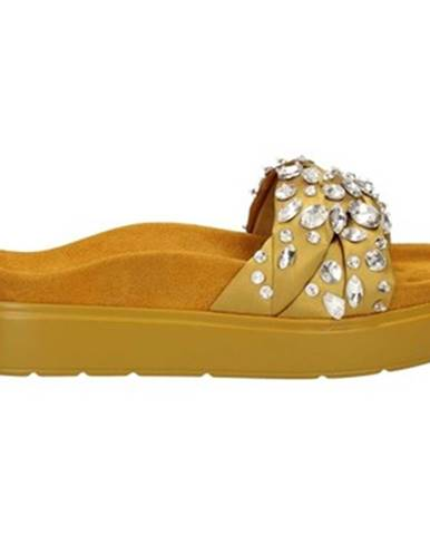 Sandále Luciano Barachini  Cc733u