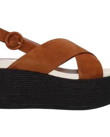 Sandále  2801/MONY