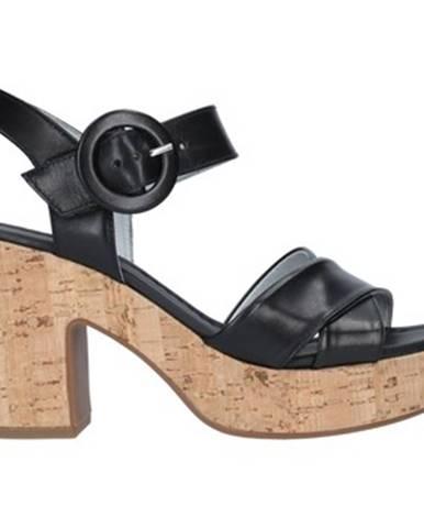 Sandále Nero Giardini  E012420D