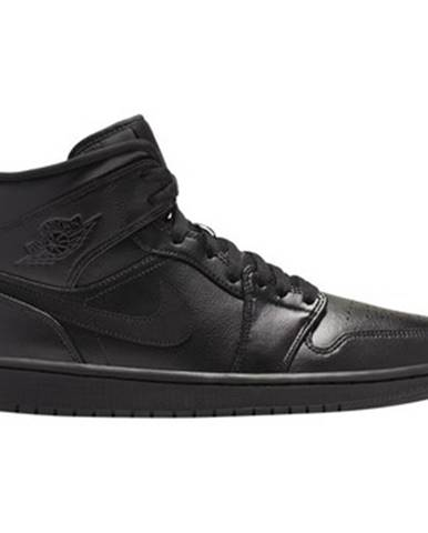 Členkové tenisky Nike  Air Jordan 1 Mid