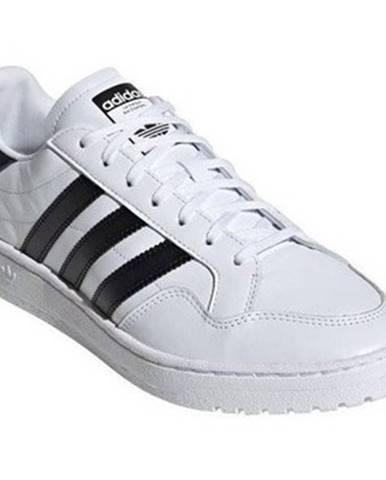 Nízke tenisky adidas  Originals Team Court