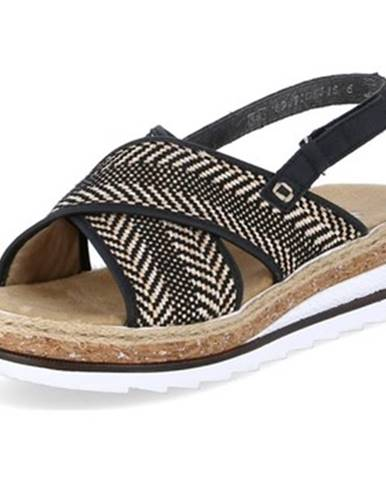 Sandále Rieker  V796700