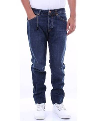 Rovné džínsy Michael Coal  DAVID1000W334