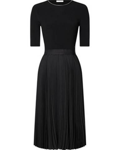 Krátke šaty Calvin Klein Jeans  K20K202079