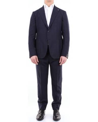 Oblekové nohavice Tagliatore  2SMC22K0106UIA254