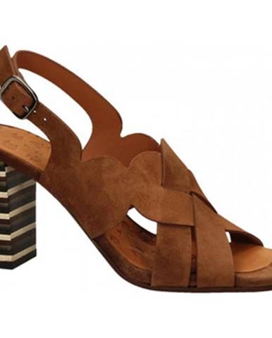 Sandále Chie Mihara  BALBINA