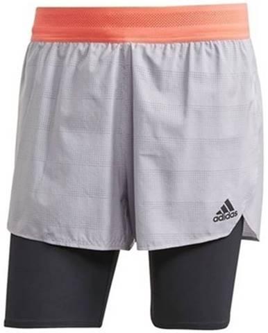 Šortky/Bermudy adidas  Heatrdy Short