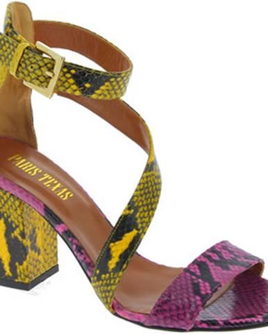 Sandále Paris Texas  PX157