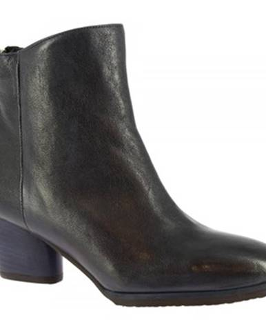 Čižmičky Leonardo Shoes  4715 ROCK BLUE