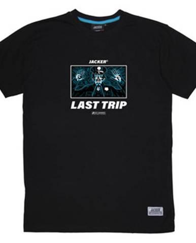 Tričká s krátkym rukávom Jacker  Last trip