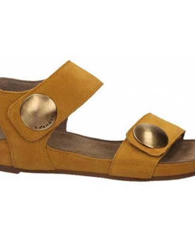 Sandále Ca Shott  SUEDE