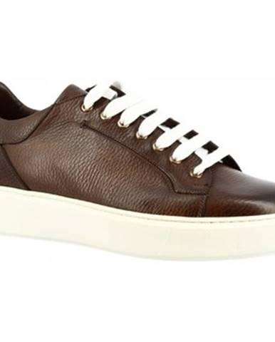 Nízke tenisky Leonardo Shoes  9557E20 TOM ALCE T. MORO