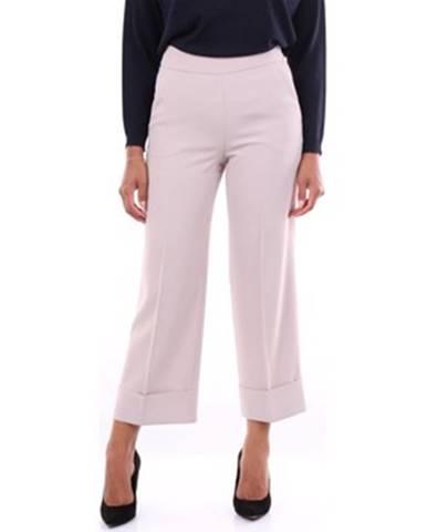 Oblekové nohavice Peserico  P0423801974