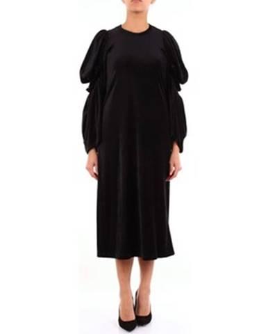 Dlhé šaty Comme Des Garcons  GDT015051