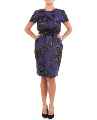 Krátke šaty Moschino  04116120