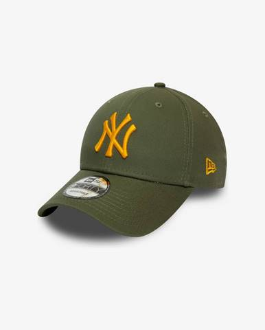New York Yankees MLB League Essential 9Forty Kšiltovka New Era Zelená
